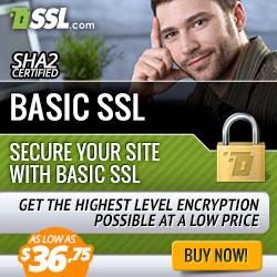 SSL.COM SSL Certificates